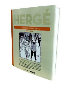tintin-le-feuilleton-integral-herge-volume-9-1940-1943