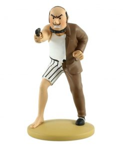 collectible-figurine-tintin-alonzo-perez-11cm-booklet-n80-2014