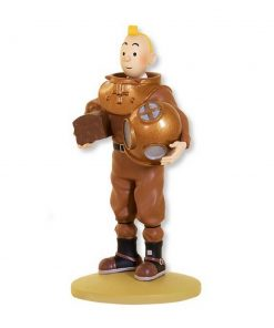 collectible-figurine-tintin-in-a-marine-suit-12cm-booklet-n65-2014