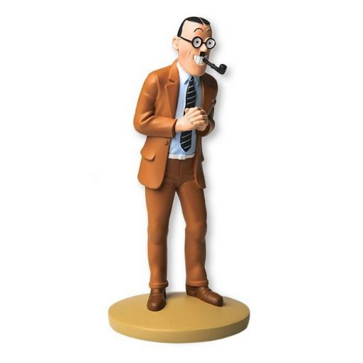 collectible-figurine-tintin-jm-dawson-13cm-booklet-n102-2015