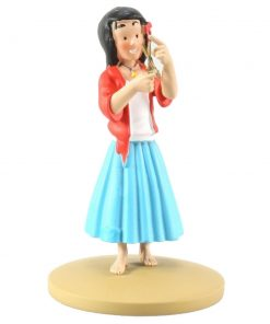 collectible-figurine-tintin-miarka-bohemian-10cm-booklet-n91-2015
