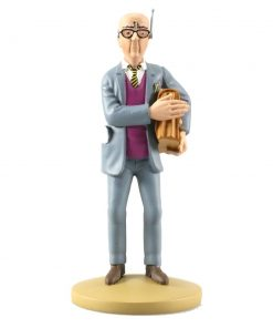collectible-figurine-tintin-mik-eznadinoff-14cm-booklet-n99-2015