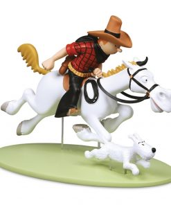 collectible-figurine-tintin-cowboy-with-snowy-in-america-colorized-42178-2021