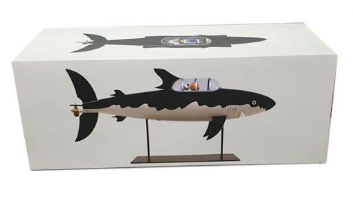 sharkbox
